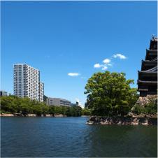 写真:広島ガーデンシティ―白島城北―
